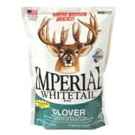 Whitetail Institute Imperial Clover Food Plot Mix