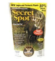 Whitetail Institute Secret Spot Food Plot Mix