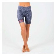 Women's Shebeest Structures Petunia Biking Short