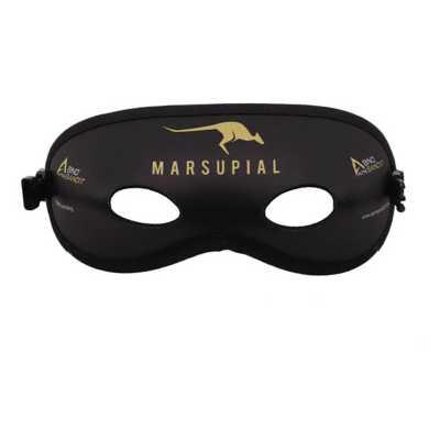 Marsupial Gear Bino Bandit Glare Guard