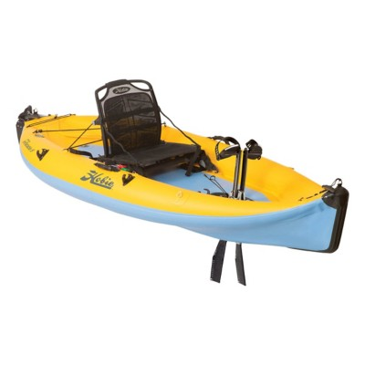 Hobie Mirage i9S Inflatable Pedal Kayak