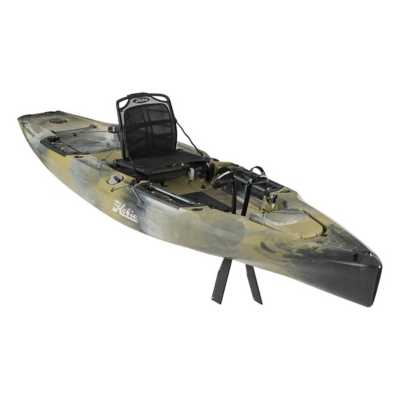 Hobie Mirage Outback DLX 12 Camo Kayak
