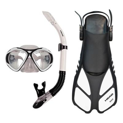 Head X-Ray Sailor Splash Quest Travel Set