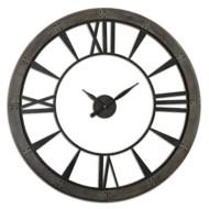Uttermost Company Ronan Large Clock