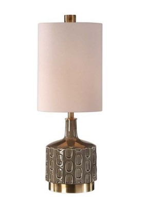 Uttermost Company Darrin Table Lamp