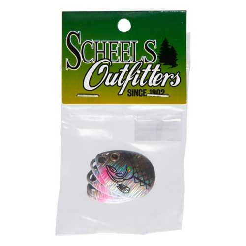 Silver Shiner