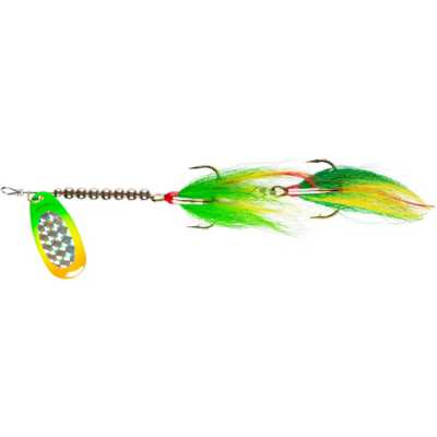 Scheels Outfitters Tiger Tail Magnum Muskie Lure