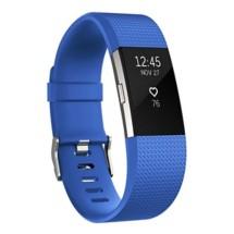 Strapsco Fitbit Charge 2 Silicone Strap