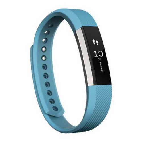 Strapsco Fitbit Alta & Alta HR Silicone Strap