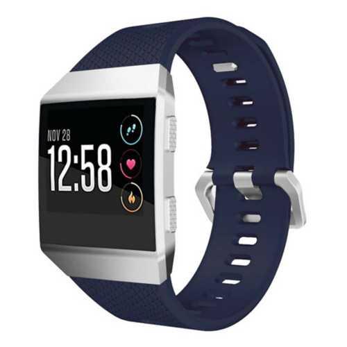 Strapsco Fitbit Ionic Silicone Strap