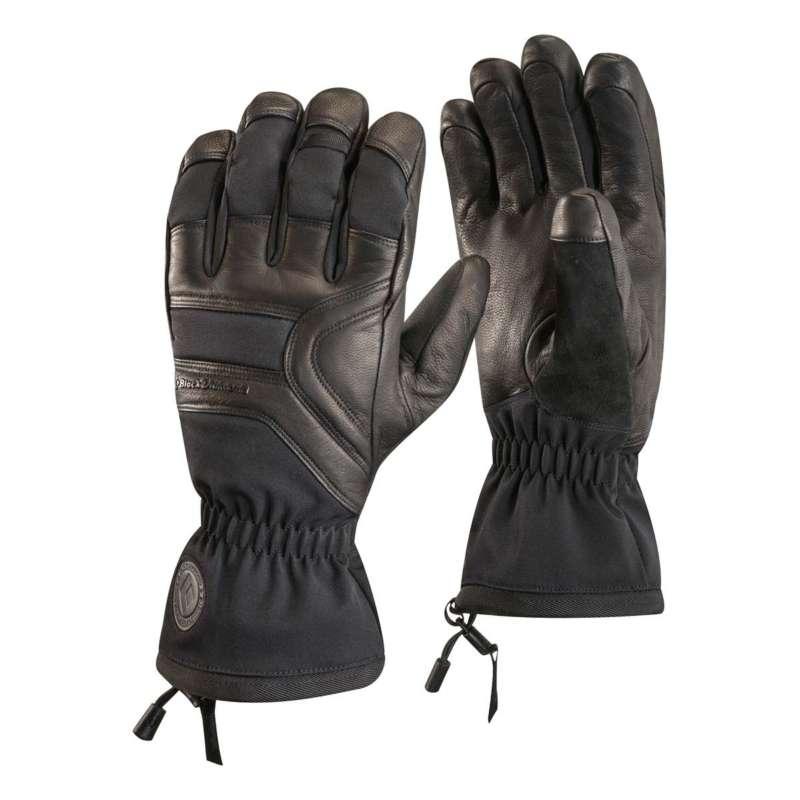 Men's Black Diamond Patrol Gloves