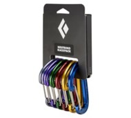 Black Diamond Neutrino Carabiner Rackpack