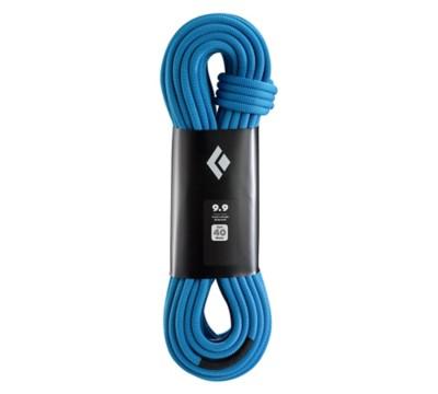 Black Diamond 9.9 40M Gym Climbing Rope