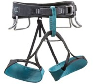 Women's Black Diamond Zone Harness