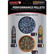 Gamo High Performance .177 Airgun Pellets Combo Pack
