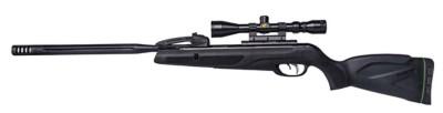 Gamo Swarm Maxxim .177 Caliber Air Rifle with Scope