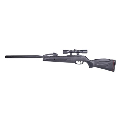 Gamo Swarm Whisper 177 Caliber Air Rifle with Scope