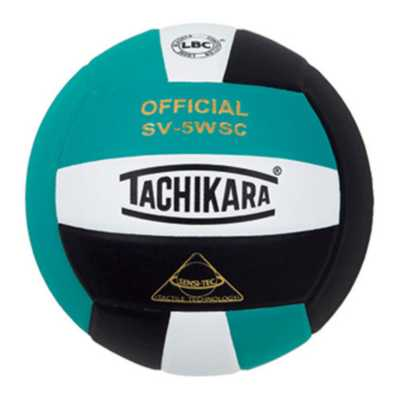 Tachikara Super Soft Volleyball