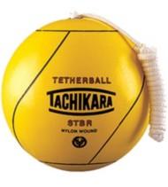 Tachikara Rubber Tetherball