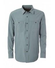 Men's Royal Robbins Long Distance Traveler Long Sleeve Shirt
