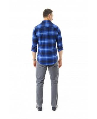 Men's Royal Robbins Meinolux Flannel Shirt