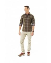 Men's Royal Robbins Covert Cord Long Sleeve Shirt