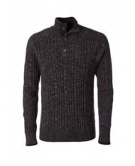 Men's Royal Robbins Oban Button Mock Sweater