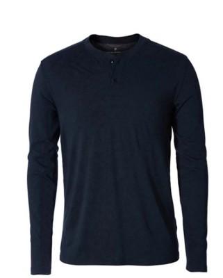 Mens Royal Robbins MerinoLUX Shirt