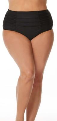 Women's Raisins Curve Plus Size Costa Bikini Bottom