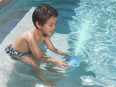 Swimways Spouts Pool Toy