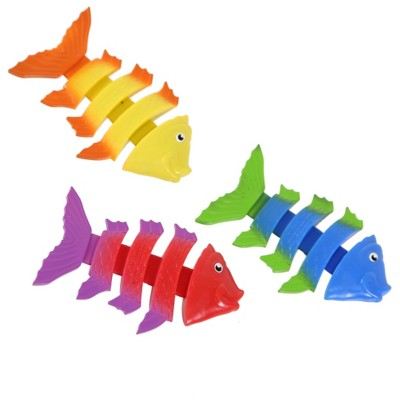 Swimways Fish Styx