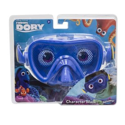 Swimways Character Mask - Disney Finding Dory