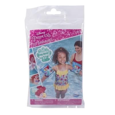 Swimways 3-D Swimmies - Disney Princess Ariel
