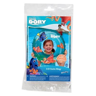 Swimways 3-D Swim Ring - Disney Finding Dory