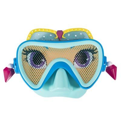 Swimways Character Mask - Shimmer And Shine - Shine