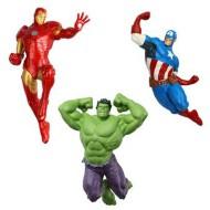 Swimways Marvel Dive Characters - Avengers