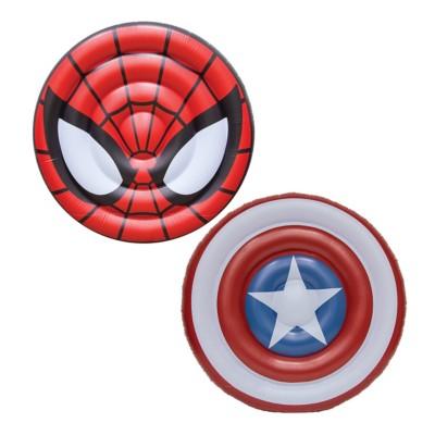 Swimways Float Shield-Spider-man