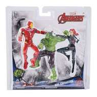 SwimWays Marvel Avengers Dive Characters - Iron Man, Black Widow, and Hulk