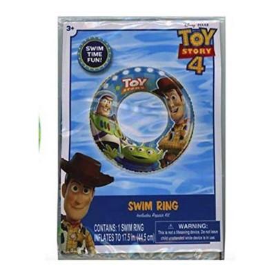 SwimWays Toy Story 4 Inflatable Swim Ring