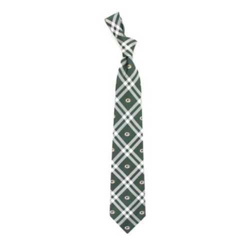 Eagles Wings Green Bay Packers Rhodes Tie
