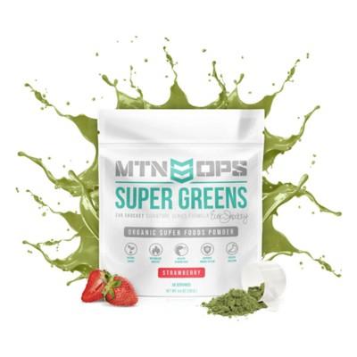 MTN OPS Eva Super Greens
