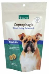 NaturVet Coprophagia Stool Eating Deterrent Soft Dog Chews