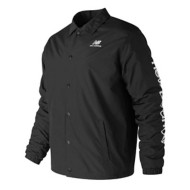 Men's New Balance Essentials Winter Coaches Jacket