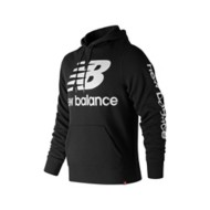 Men's New Balance Essentials NB Logo Hoodie