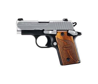 SIG P238 SAS Micro-Compact 380 Auto Handgun