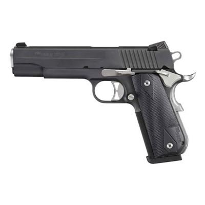 SIG 1911 Fastback Nightmare Full-Size 45 ACP Handgun