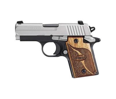 SIG P938 SAS Micro-Compact 9mm Luger Handgun