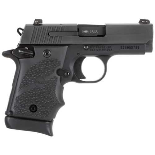 SIG P938 BRG Micro-Compact 9mm Luger Handgun