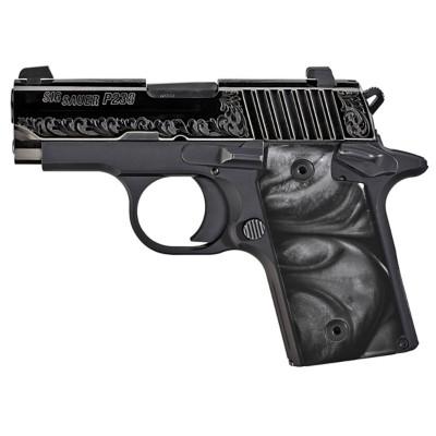 SIG P238 Black Pearl Micro-Compact 380 ACP Handgun