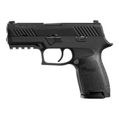 SIG P320 Compact with SIGLITE Night Sights 9mm Handgun